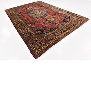 Link to 8' 2 x 11' 8 Viss Persian Rug