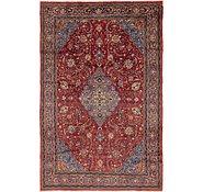 Link to 8' 4 x 12' 7 Farahan Persian Rug