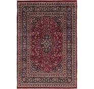 Link to 8' x 11' 7 Mashad Persian Rug