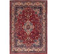 Link to 9' 10 x 13' 9 Meshkabad Persian Rug