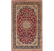 Link to 287cm x 457cm Isfahan Persian Rug