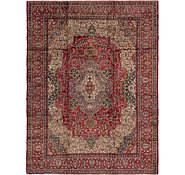 Link to 10' 8 x 13' 8 Tabriz Persian Rug
