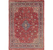 Link to 9' x 12' 4 Farahan Persian Rug