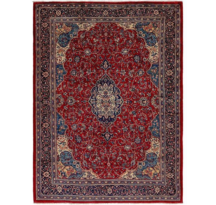 9' 9 x 13' 2 Farahan Persian Rug