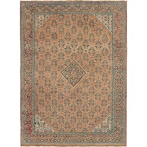 Link to 295cm x 395cm Farahan Persian Rug page