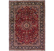 Link to 235cm x 335cm Isfahan Persian Rug