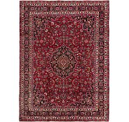 Link to 9' 5 x 12' 5 Mashad Persian Rug
