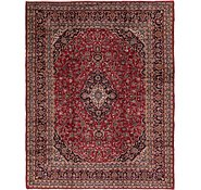 Link to 292cm x 365cm Kashan Persian Rug