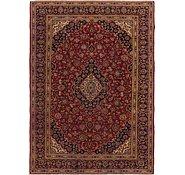 Link to 240cm x 330cm Kashan Persian Rug