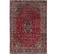Link to 9' x 12' 10 Mashad Persian Rug