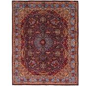 Link to 9' 5 x 12' 7 Kashmar Persian Rug