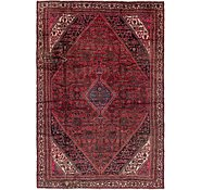 Link to 235cm x 345cm Hamedan Persian Rug