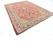 Link to 7' 2 x 9' 8 Hamedan Persian Rug