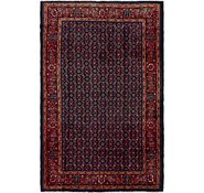Link to 7' x 10' 6 Farahan Persian Rug