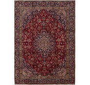 Link to 8' 7 x 11' 10 Mashad Persian Rug