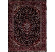 Link to 9' 7 x 13' 3 Kashan Persian Rug