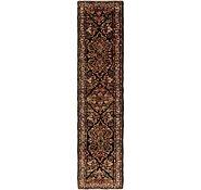 Link to 102cm x 470cm Mehraban Persian Runner Rug