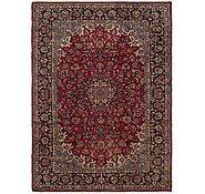 Link to 8' 4 x 11' 3 Isfahan Persian Rug
