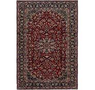 Link to 7' 2 x 10' 2 Isfahan Persian Rug