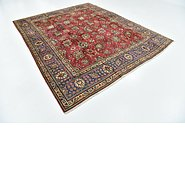 Link to 8' x 9' 7 Tabriz Persian Rug