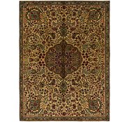 Link to 7' 8 x 10' 2 Tabriz Persian Rug