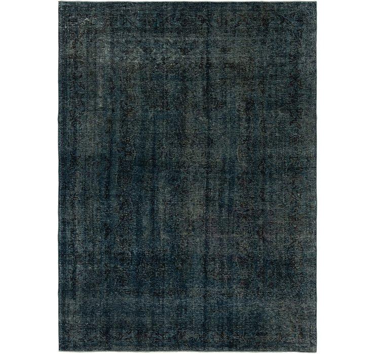 7' 8 x 10' 8 Ultra Vintage Persian Rug