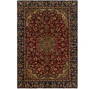 Link to 6' 4 x 9' 2 Isfahan Persian Rug