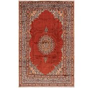 Link to 7' x 10' 10 Mood Persian Rug