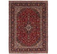 Link to 9' 3 x 12' 5 Kashan Persian Rug