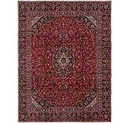 Link to 9' x 11' 10 Mashad Persian Rug