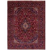 Link to 9' 8 x 12' 7 Mashad Persian Rug
