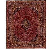 Link to 9' 8 x 12' 2 Mashad Persian Rug