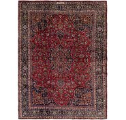Link to 280cm x 380cm Mashad Persian Rug