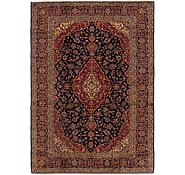 Link to 9' x 12' 8 Kashan Persian Rug