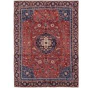 Link to 275cm x 360cm Mahal Persian Rug