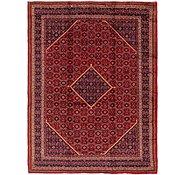 Link to 10' x 13' 2 Farahan Persian Rug