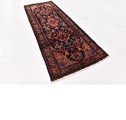 Link to 3' 9 x 10' 2 Koliaei Persian Runner Rug