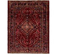 Link to 7' 2 x 9' 5 Liliyan Persian Rug