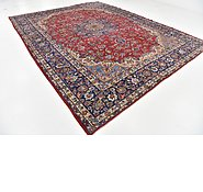 Link to 10' 6 x 13' 7 Isfahan Persian Rug
