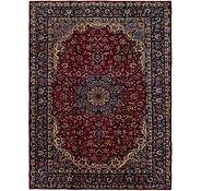 Link to 10' 6 x 13' 7 Isfahan Persian Rug