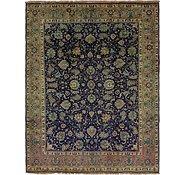 Link to 10' x 12' 10 Tabriz Persian Rug