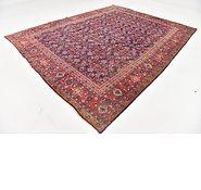 Link to 9' 2 x 11' 9 Farahan Persian Rug