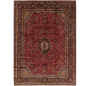 Link to 9' 10 x 13' 5 Sarough Persian Rug
