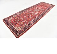 Link to 3' 4 x 10' Shahrbaft Persian Runner Rug