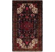 Link to 4' 10 x 8' 2 Tuiserkan Persian Rug