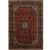 Link to 9' x 12' 10 Kashan Persian Rug