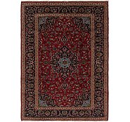Link to 8' 2 x 10' 10 Kashan Persian Rug