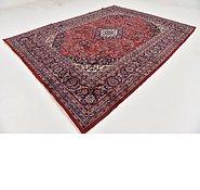 Link to 8' 2 x 10' 9 Mashad Persian Rug