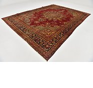 Link to 9' 4 x 12' 7 Tabriz Persian Rug