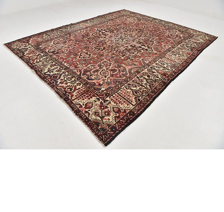 9' 7 x 12' 4 Bakhtiar Persian Rug